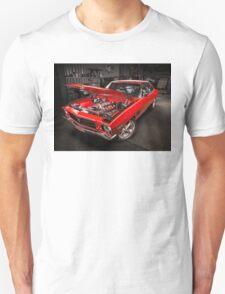 Chris Reece's Holden HQ SS T-Shirt