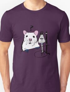 Chemistry Rat T-Shirt