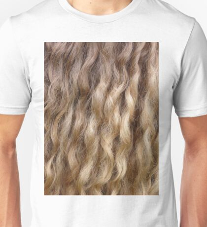 Glorious Hair Unisex T-Shirt