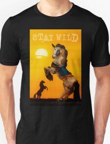 Stay Wild .11 T-Shirt