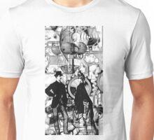 Steampunk Fair T-Shirt