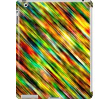 Psychedelic Blindness iPad Case/Skin