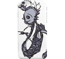 Stop Running with Scissors! iPhone Case/Skin