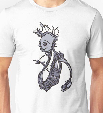 Stop Running with Scissors! Unisex T-Shirt