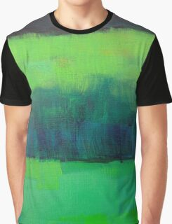 At field edge Graphic T-Shirt