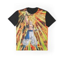 gogeta Graphic T-Shirt