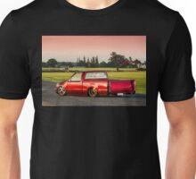 Michael Ellard's Holden Rodeo Minitruck Unisex T-Shirt
