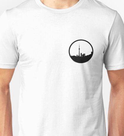 The 6ix Circle Logo Unisex T-Shirt