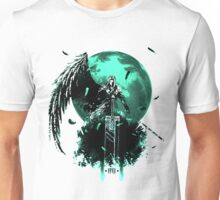 Final Fantasy VII Unisex T-Shirt