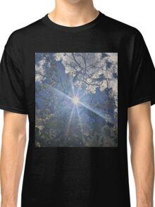 Blinding Light Classic T-Shirt