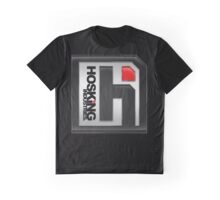 Hosking Industries - Shirt/Sticker Graphic T-Shirt