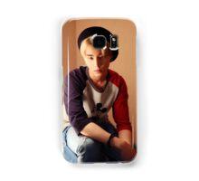 Day6 - Brian/Young K Samsung Galaxy Case/Skin
