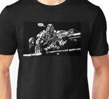 Hammerstein Unisex T-Shirt