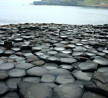 Giant's Causeway by rwhitney22