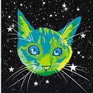 Planet Kitten by Matt Mawson