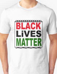 BLM.  T-Shirt