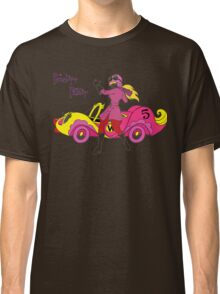 Racer Pitstop Classic T-Shirt