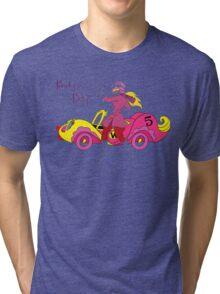 Racer Pitstop Tri-blend T-Shirt