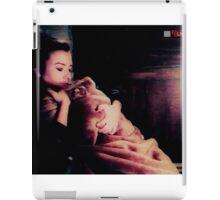 Carmilla news iPad Case/Skin