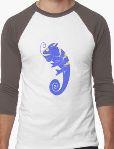 Chameleon Men's Baseball ¾ T-Shirt