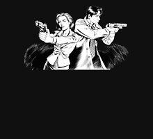 Fox and Dana Pt.2 Unisex T-Shirt