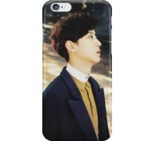 EXODUS CHANYEOL iPhone Case/Skin