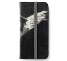 curtain call iPhone Wallet/Case/Skin