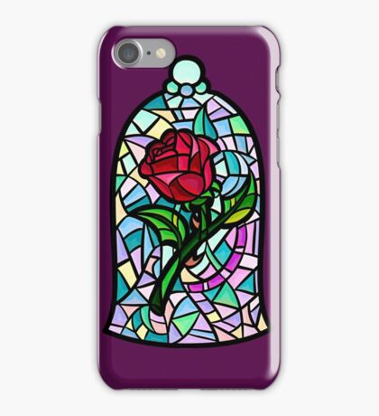 Rose of Enchantment iPhone Case/Skin