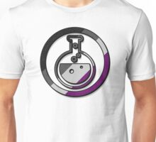 Asexual Potion Icon Unisex T-Shirt