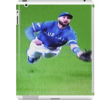 Kevin Pillar's Mighty Dive iPad Case/Skin