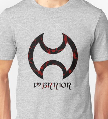FFXIV Warrior! Unisex T-Shirt