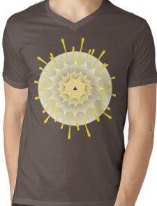The Fountain - Eternal life Mens V-Neck T-Shirt
