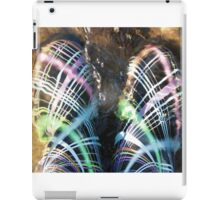 Rubber boots 6 iPad Case/Skin