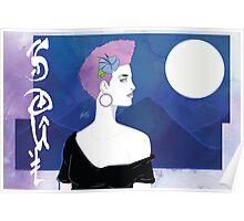Moonlight SOUL Poster