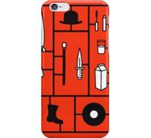 Clockwork Kit iPhone Case/Skin