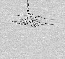 420 : Smoke A Joint Unisex T-Shirt
