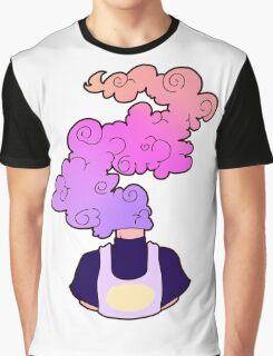 The Smokey Head Graphic T-Shirt