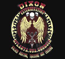 Dixon Extermination Vintage Unisex T-Shirt