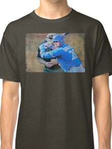 Josh Donaldson MVP At Bat Classic T-Shirt