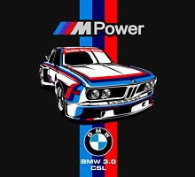 BMW CSL Series Unisex T-Shirt