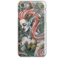Pot Fairy no.1 iPhone Case/Skin