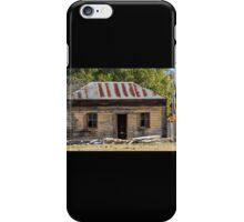Dunedoo NSW Australia iPhone Case/Skin