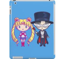 CutiE Moons - Eternal Love iPad Case/Skin