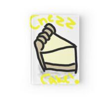 CheezCake Hardcover Journal