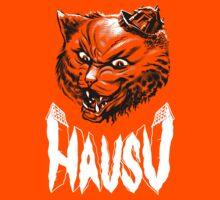 Hausu by AproposJoe