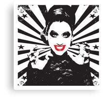Bianca del Rio - Icon 2.0 Canvas Print