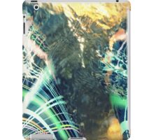 Rubber boots 1 iPad Case/Skin