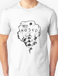Red Nosed  T-Shirt