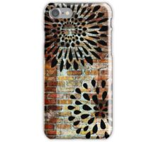Grounded for life iPhone Case/Skin