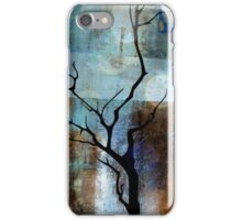 Nature tree iPhone Case/Skin